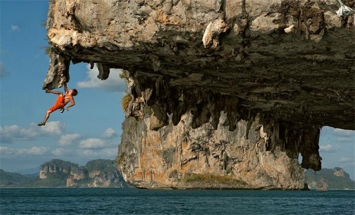 Skalolazanie-angl-rock-climbing