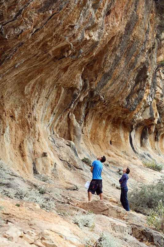 Datça, Датча, climbing, скалолазание, турция,Turkey, Дачка, Сектор Balik
