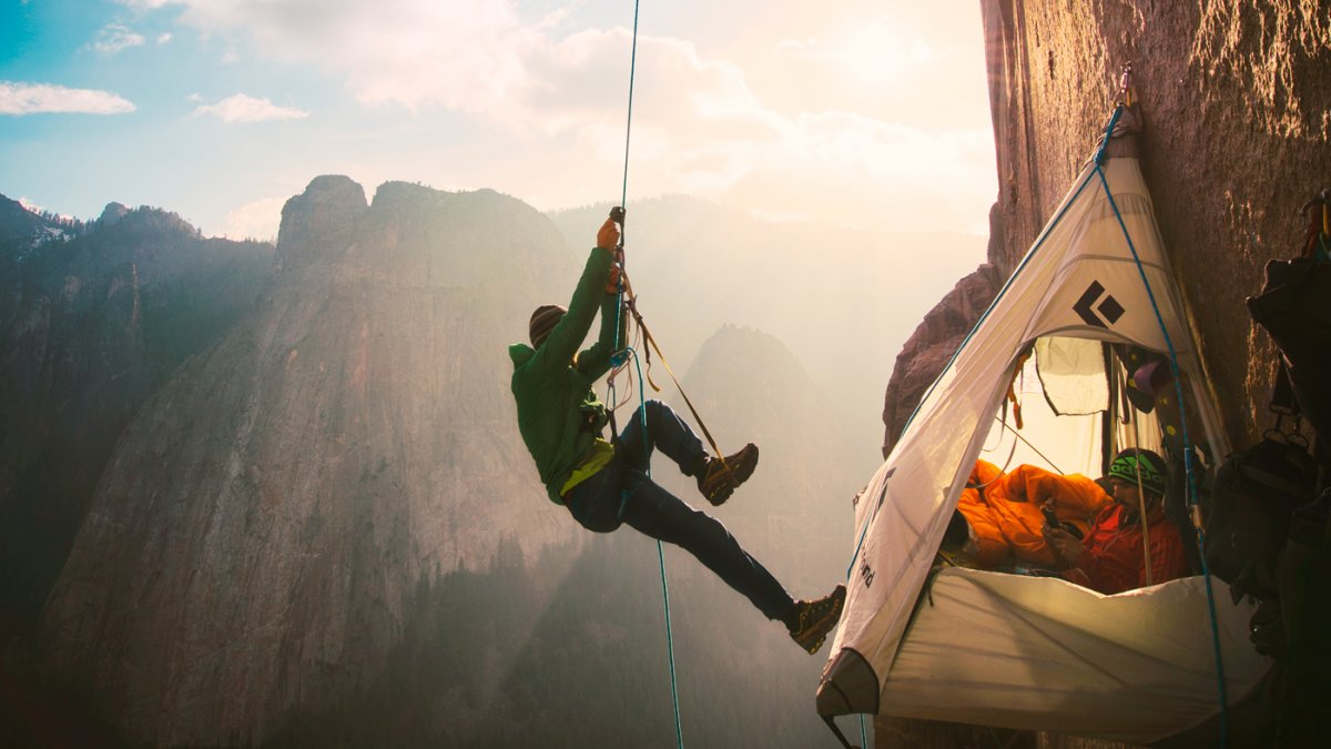 portaledge-camp-on-dawn-wall